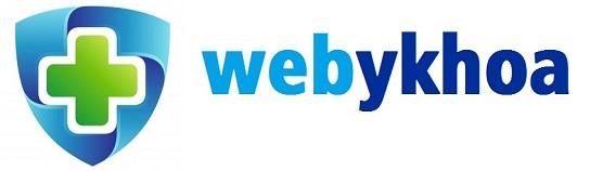 Web Y Khoa logo