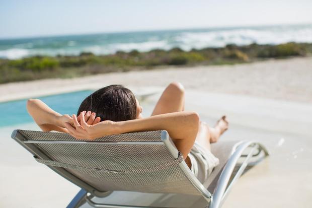 Ánh nắng mặt trời là nguồn vitamin D tốt nhất của bạn