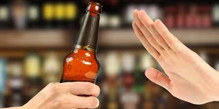 bệnh gan nhiễm mỡ nên hạn chế rượu bia