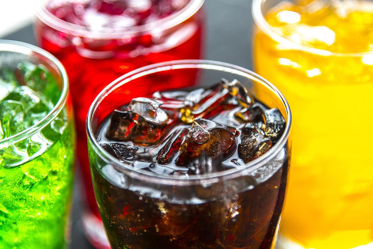 Bệnh tiểu đường nên kiêng đồ uống có đường