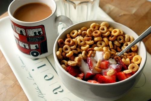 Bệnh tiểu đường nên kiêng ngũ cốc ăn sáng ngọt