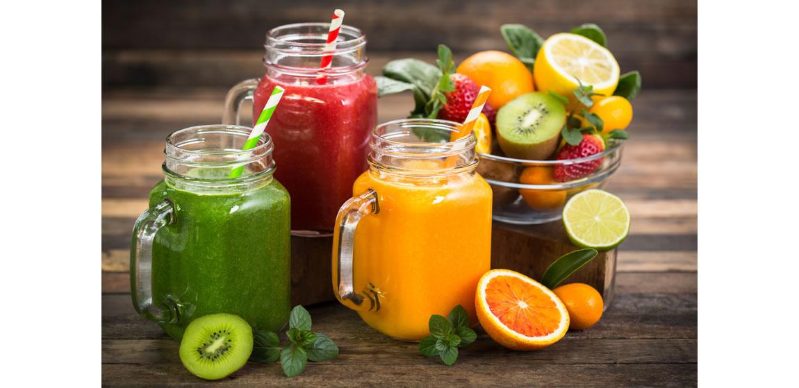 Bệnh tiểu đường nên kiêng nước ép trái cây