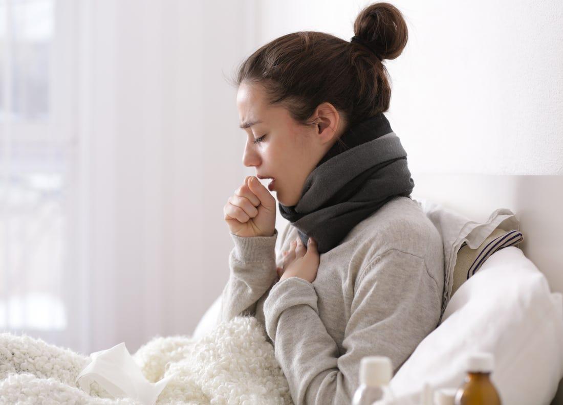Thuốc ho thường chỉ được sử dụng khi ho là một tình trạng cấp tính