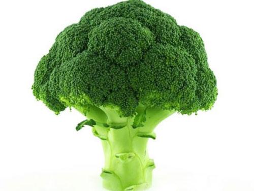 bông cải xanh nhiều chất dinh dưỡng