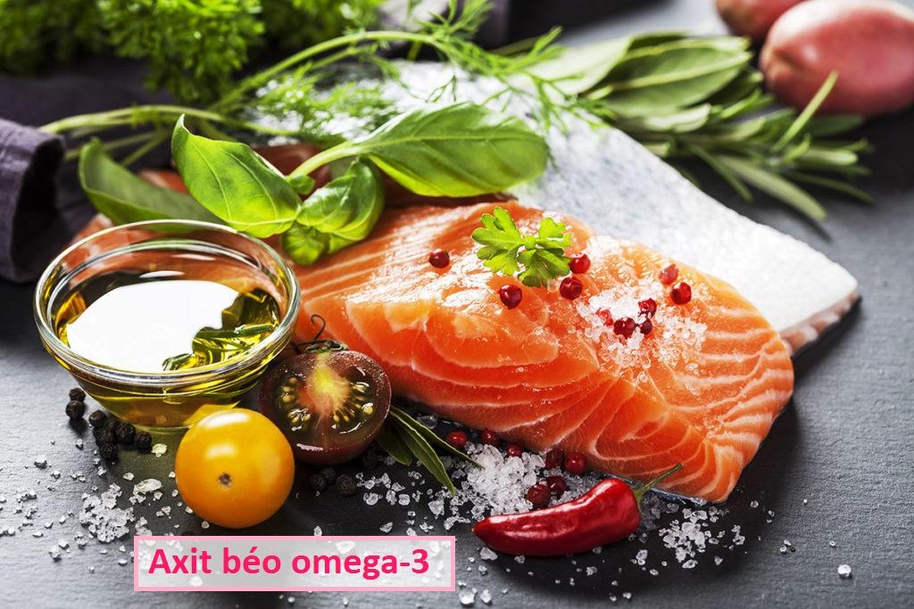 Cá béo chứa nhiều Omega-3 tốt cho làn da