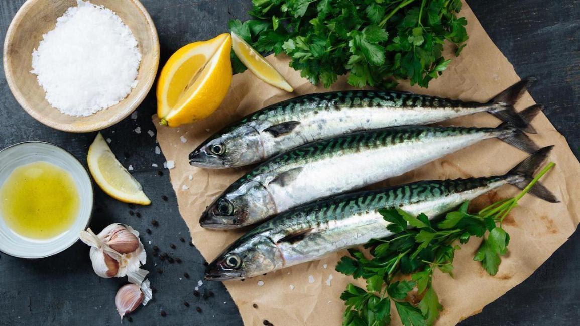 Cá biển - collagen dễ hấp thụ nhất
