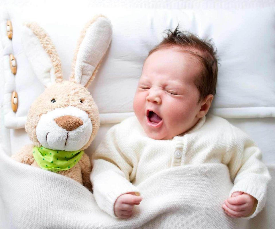 Các dấu hiệu và nguyên nhân thiếu ngủ