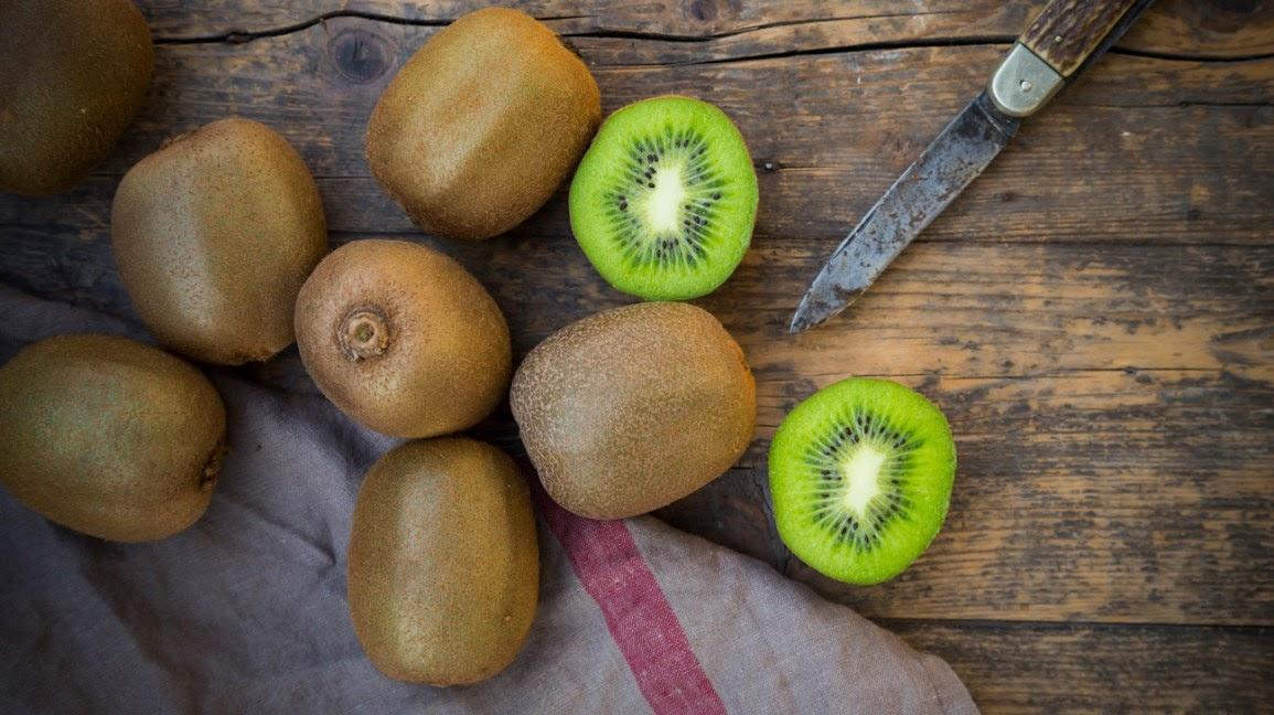 Kiwi nhuận tràng tự nhiên