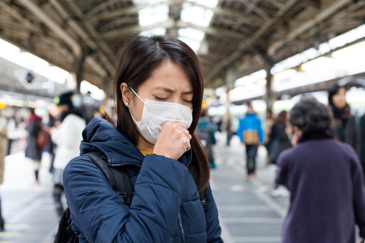 Cần cách ly bệnh nhân bị cảm cúm với những người không bị mắc bệnh