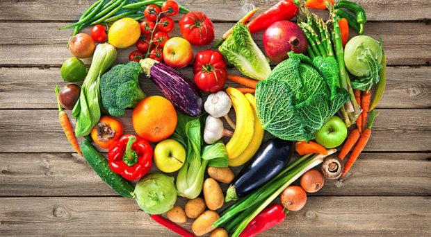 Chế độ ăn nhiều rau tốt cho sức khỏe