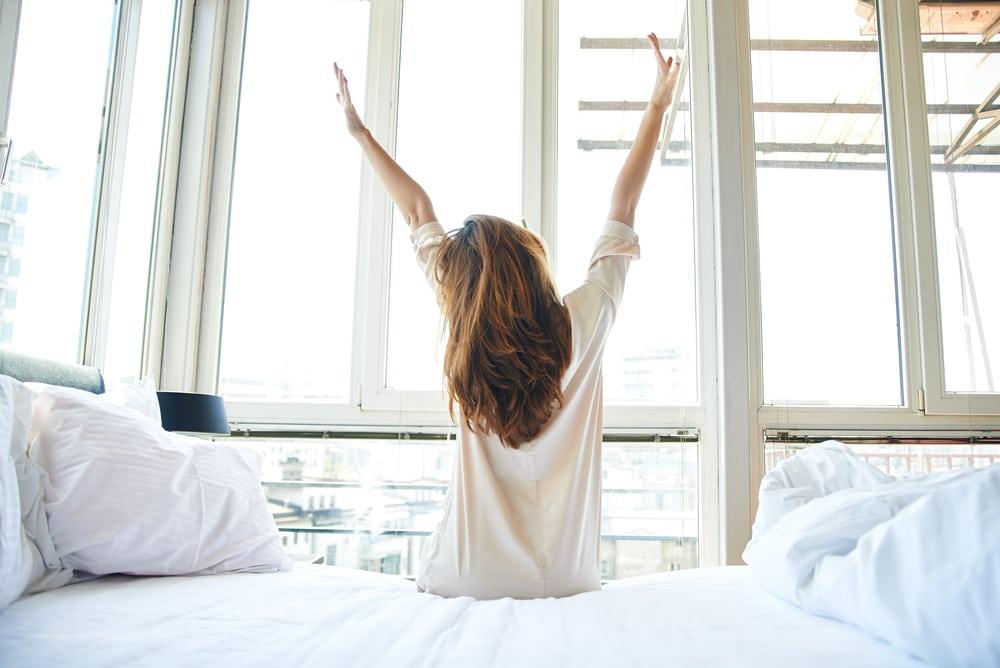 Hạn chế những giấc ngủ ngắn ban ngày (hoặc tránh chúng hoàn toàn)
