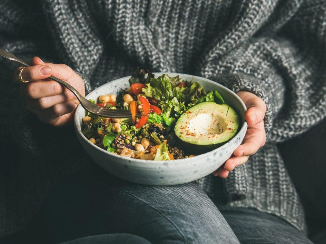Giảm cholesterol thông qua chế độ ăn uống