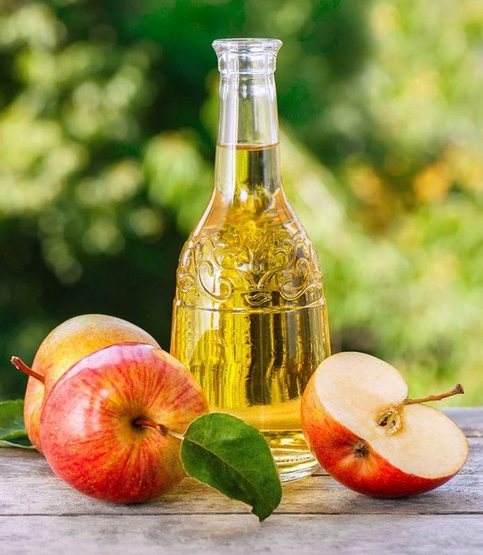 giấm táo có thể cải thiện độ nhạy insulin sau bữa ăn