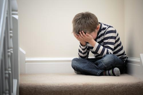 Là cha mẹ thường xuyên quá tức giận?