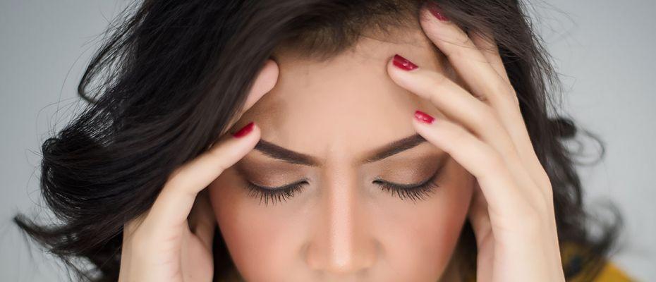 Nguyên nhân triệu chứng Nhức đầu thứ phát