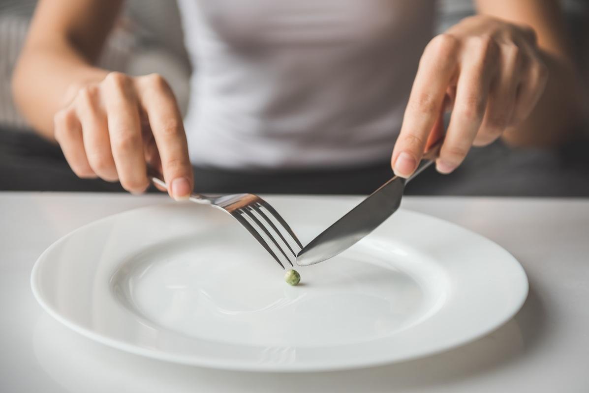Phòng ngừa chán ăn thần kinh - biếng ăn tâm lý