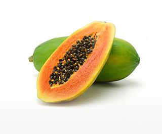 Đu đủ là một loại trái cây nhiệt đới đậm đặc chất dinh dưỡng