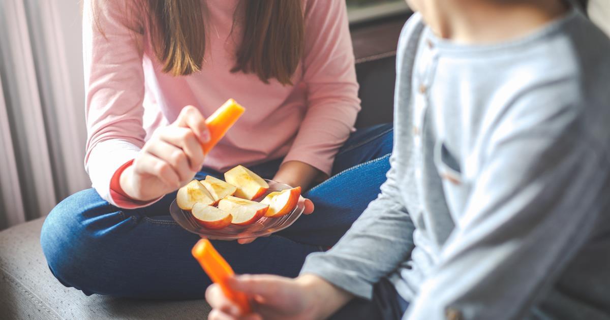 Thói quen 2: Đừng bỏ bữa sáng