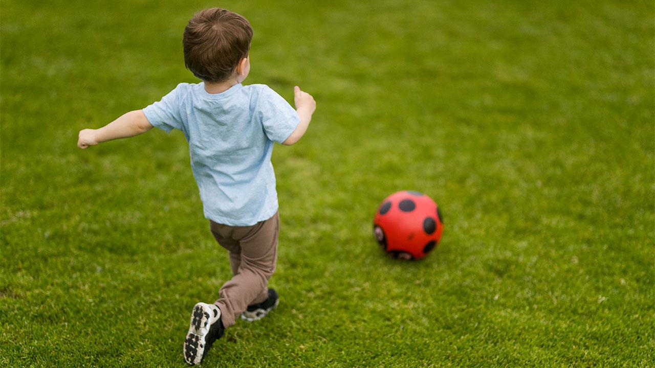 Thói quen 3: Chọn các hoạt động thể chất thú vị