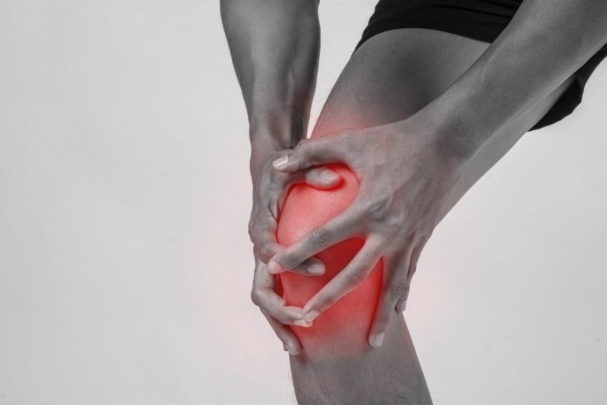 Triệu chứng và nguyên nhân đau đầu gối phổ biến