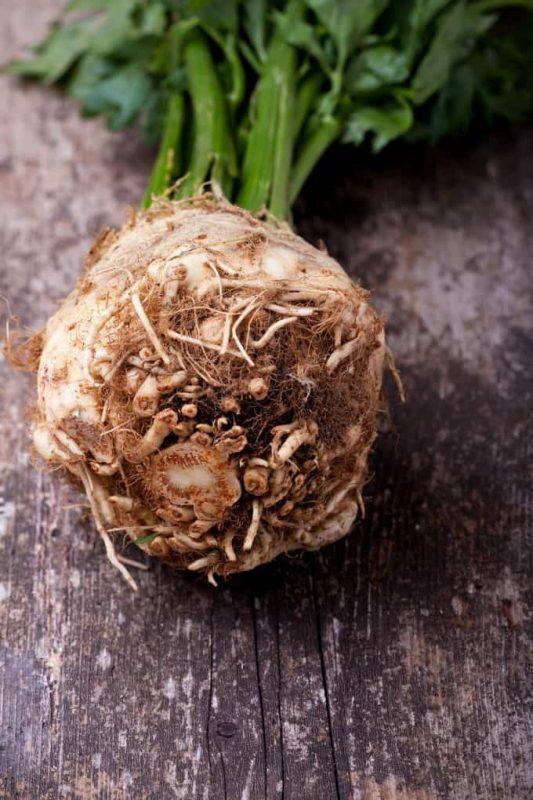 củ cần tây là loại rau củ tốt nhất cho sức khỏe