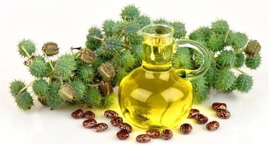 dầu hạt thầu dầu nhuận tràng tự nhiên