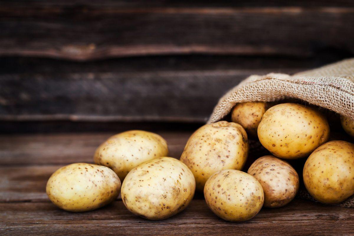 khoai tây là loại rau củ tốt nhất cho sức khỏe
