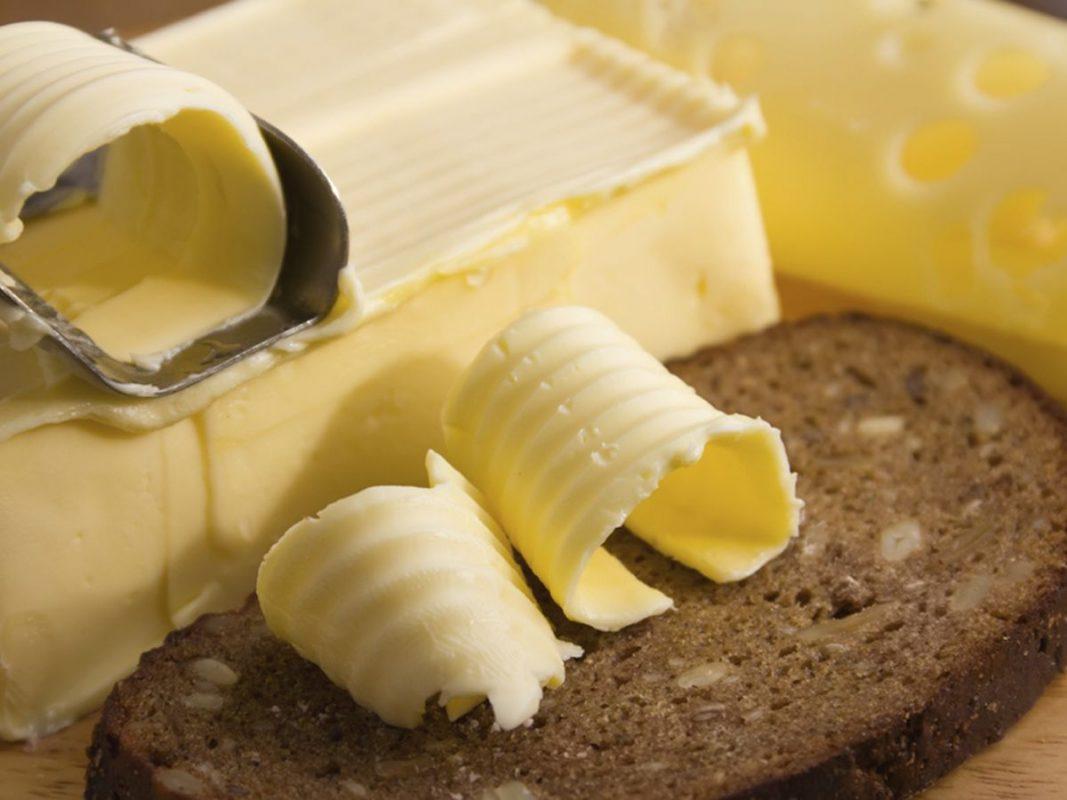 bơ thực vật