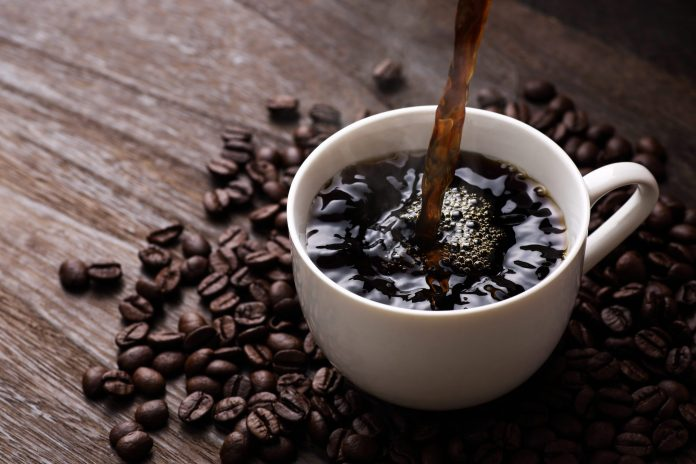 Uống cà phê có giảm cân hiệu quả?