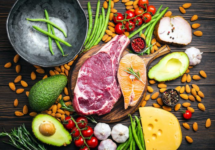 chế độ ăn uống đối với người bệnh thận